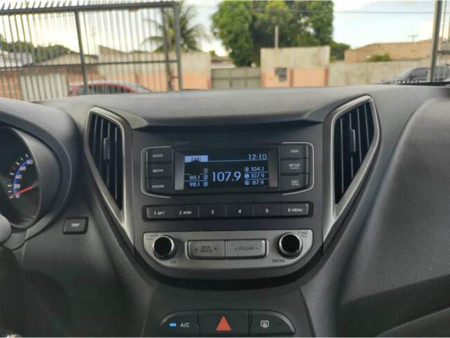 Hyundai HB20 COMFORT 1.0 2017 2017
