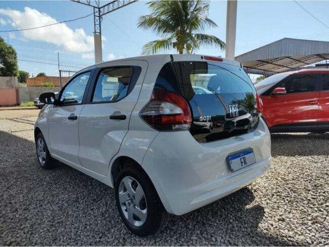 Fiat Mobi LIKE 1.0  2020