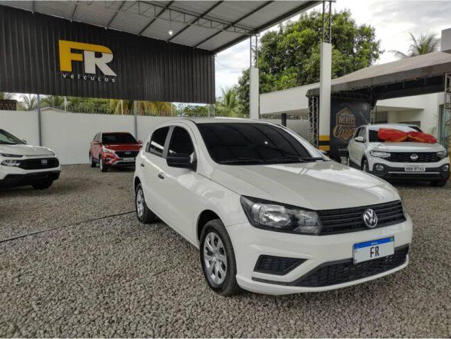 Volkswagen Gol MC4 1.0 3 CIL  2021